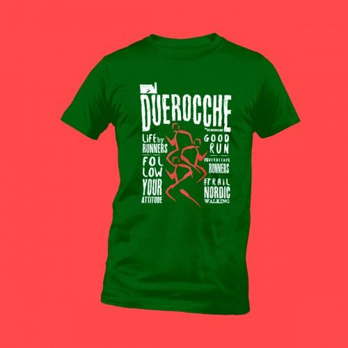 DUEROCCHE T-SHIRT 2015